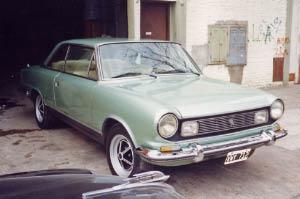 Renault-Torino